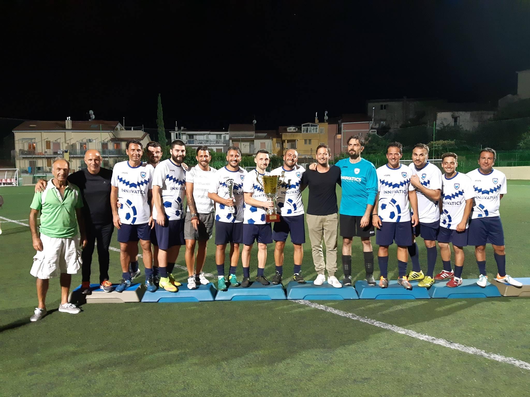 Salerno Guiscards Calcio