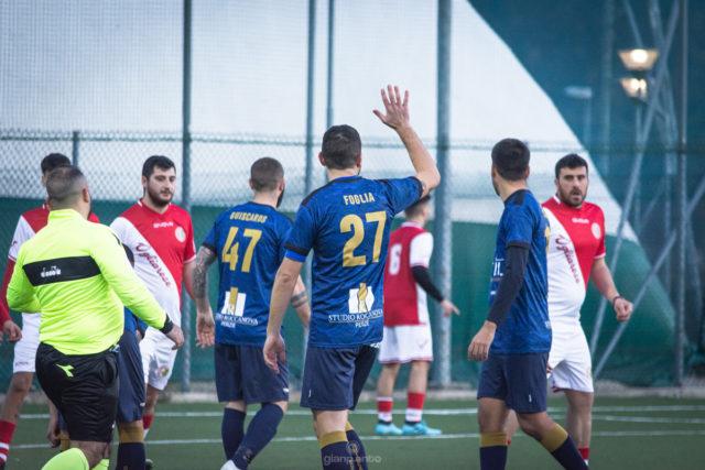 """Dopo la sosta, il team calcio torna in campo: trasferta insidiosa per i foxes al """"Bolognese"""" con la Enzo Raso"""
