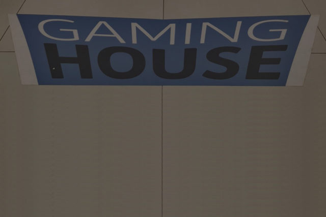 Su il sipario! Prende vita la Gaming House Guiscards