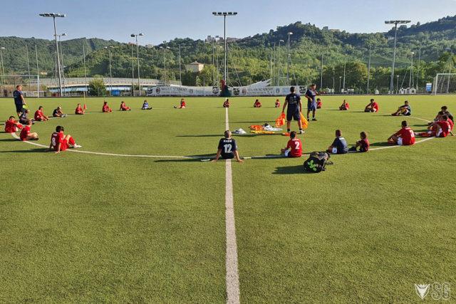 """Salerno NewGen: quando la passione fa """"squadra"""""""