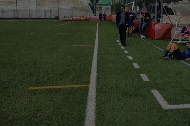 Soluzioni d'attacco per il team calcio: il ballo delle punte