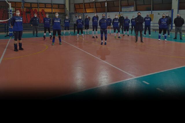 Team Volley – Un nuovo inizio tra attualità e pensieri sparsi