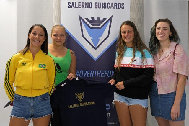 Team Volley, ufficializzate le prime quattro conferme